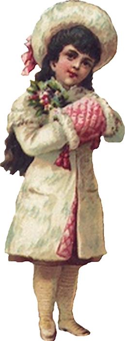 tube hiver enfant