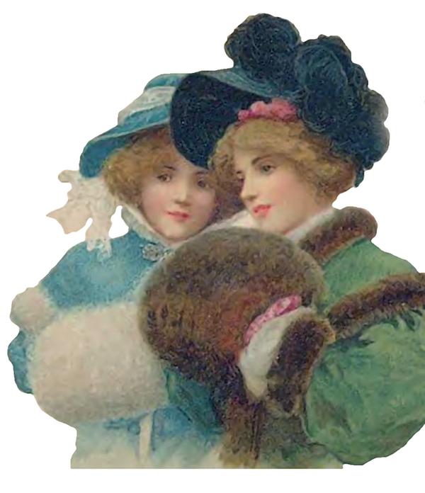 tube hiver femmes