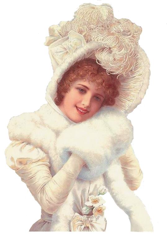 tube hiver femme