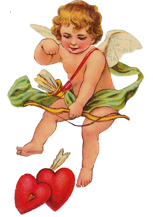 tube Saint Valentin