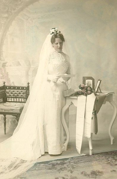 cartes anciennes mariage fiancailles - Page 6